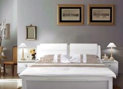 不同类型的床垫,它的标准尺寸为多少?