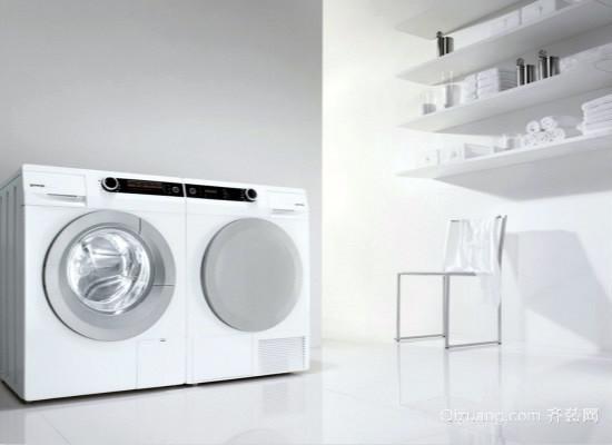 松下洗衣机报价