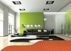 家居地暖的安装步骤有哪些?