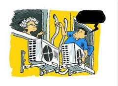 关于空调怎样移机的那些事儿,你都知道吗?