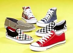 帆布鞋怎么洗更干净,爱鞋的你知道吗?