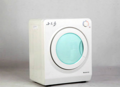 你知道暖风干衣机有哪些特点么?