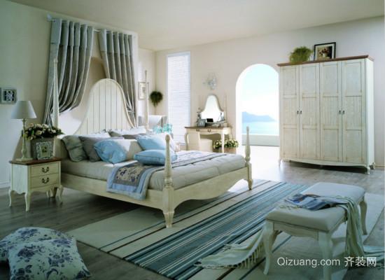 纯美地中海家具