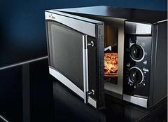电烤箱与微波炉的区别仅仅是撞脸吗?