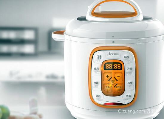 电压力锅食谱