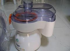 海菱榨汁机怎么用?赶紧看过来!