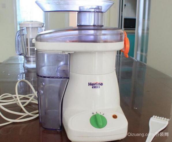 海菱榨汁机效果图