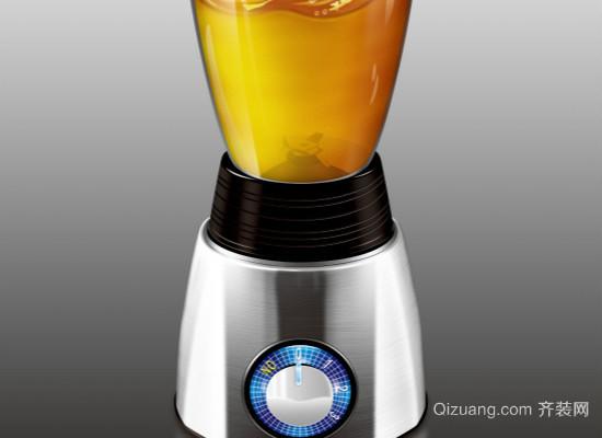 九阳榨汁机怎么用