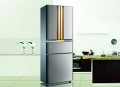 你知道该怎么解决冰箱冷藏室结冰的现象吗?