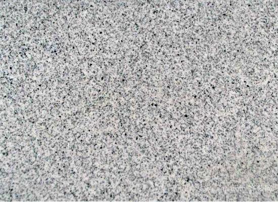 花岗石种类