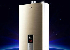燃气热水器的耗气量,你都了解么?