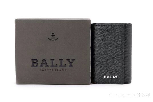 bally钥匙包