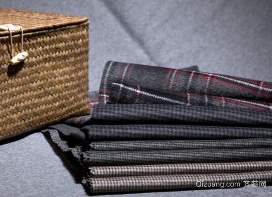 棉布的种类