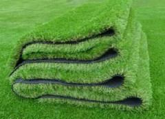 仿真草皮的安装技巧有哪些?