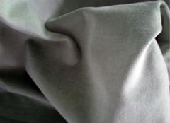 平绒布的分类,你都清楚么?