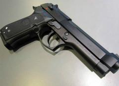 那些关于瓦斯枪的原理,你都了解么?