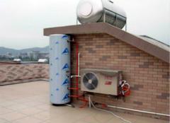 空气能热水器的优缺点,你都了解么?