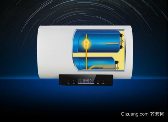 国产电热水器排名
