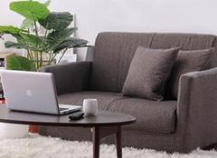 折叠沙发,帮你解决空间小的烦恼