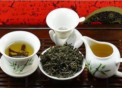 绞股蓝泡茶喝的功效有哪些?