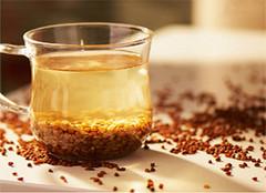 你知道最好的苦荞茶品牌有哪些嘛?
