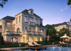 如何打造绝佳的独栋别墅