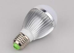 led灯泡的识别与挑选 教你正确挑选led灯泡