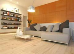 如何挑选复合地板 学会识别复合地板质量
