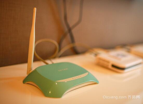 怎样设置无线路由器