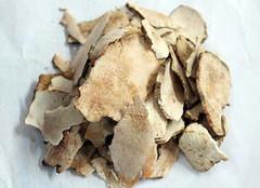 土茯苓与茯苓的区别以及功效作用你都知道吗?