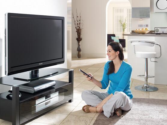 什么是数字电视机