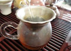 虫屎茶的功效与作用