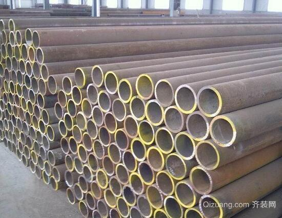 钢管规格表