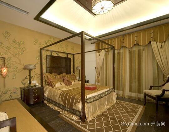 蒙古包蚊帐安装方法