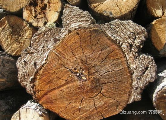 阴沉木效果图