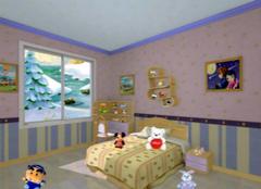 你知道儿童房间的风水禁忌有哪些么?