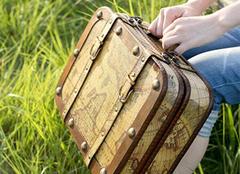 关于手提箱几个问题的解答