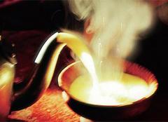 酥油茶好喝吗?酥油茶的制作以及功效