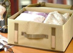整理箱——让你的家居生活变得更方便