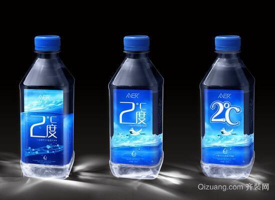 纯净水的危害