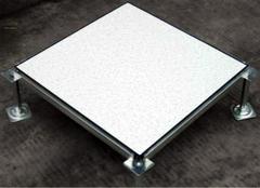 你知道什么是架空地板吗?