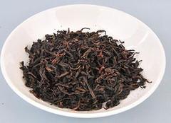 黑乌龙茶的保存方法及其功效、作用