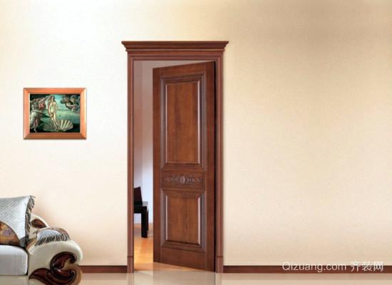成都木门安装