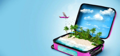 行李箱尺寸应该怎么算,其选择技巧又有哪些?