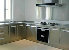 厨房台面材料的种类及其优缺点