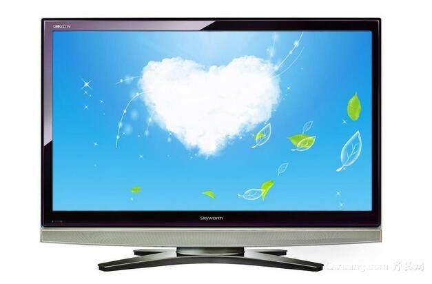 国产液晶电视机