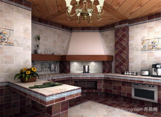厨房台面材料