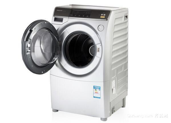 松下洗衣机效果图