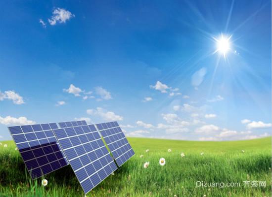 家用太阳能取暖