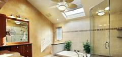 不同形状的浴缸规格有哪些?